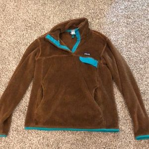 Patagonia Pull Over Size M